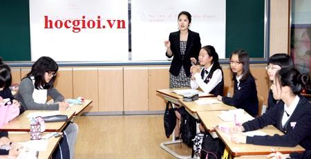 Gia sư quận Thanh Xuân