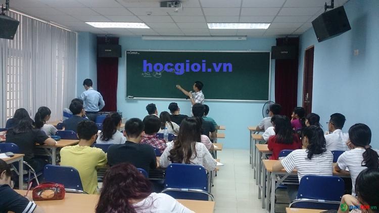 lớp học thêm môn toán ở mỹ đình